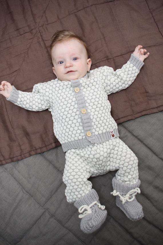 Ungewöhnlich Freies 3 Schicht Baby Strickmuster Zeitgenössisch ...