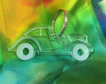 Key Rings for Boys
