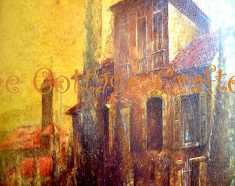 Italy of Old