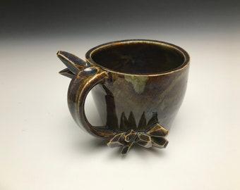 Crystal Mug #11