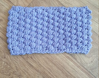 Reusable Swiffer Covers / Cotton Swiffer Pad / Crochet Swiffer Cover /  Reusable Mop Cover / Scrubbing Swiffer Cover / Eco Friendly