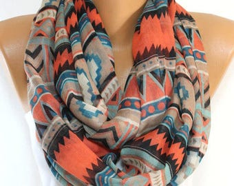 SPRING SALE Tribal Southwestern Aztec Scarf Best Seller Spring Summer Women Fashion Accessory Holiday Perfect Gifts Ideas For Her Him