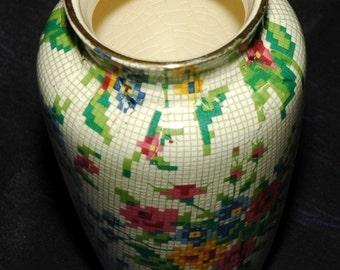 Royal Winton English Chintz Queen Anne Bud Vase