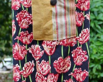 Yoga Mat Bag with Front Pocket