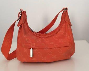 Handbag Shoulder Bag orange clutch Tote