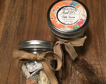 Handcrafted Petite Savons Soap Sampler