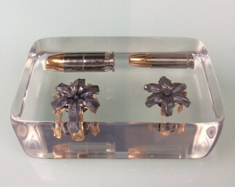 Federal HST 9mm & .45ACP Display Piece - Great For Firearms Instructors or as Desktop Paperweights/Display Pieces