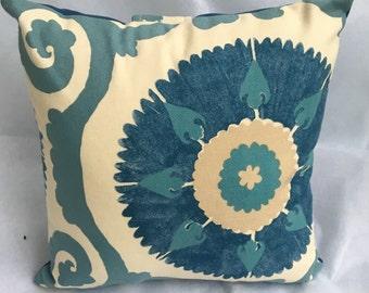 Ocean Pillow - 31