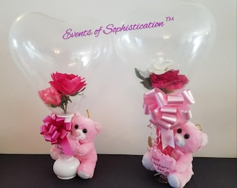 Stuffed Balloons For All Special Occasions