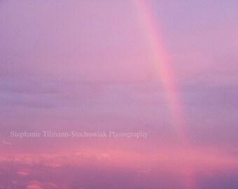 Sky Overlay,Spring Overlay, Rainbow Overlay, Cloud Overlay, Sunset Overlay