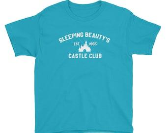 Kids' Sleeping Beauty's Castle Club
