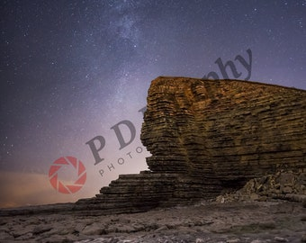 The Welsh Sphinx - Nash Point