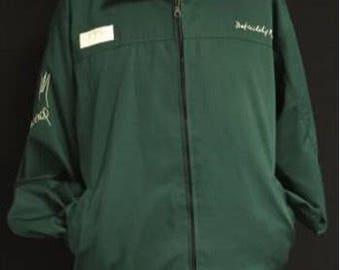 Oasis Lightweight Jacket 1994