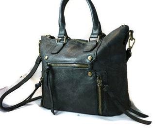 Camera Bag, Purse Camera Bag, Ladies Small DSLR Bag   Made in USA   Ready to Ship