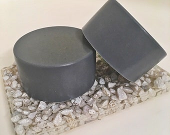 Anti Bacterial Soap ~ Oregano, Activated Charcoal, Bentonite Clay