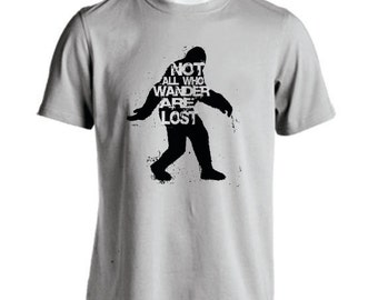Big Foot Shirt