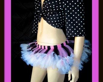 Micro Mini Petti Tutu Skirt Customize yours I ship priority