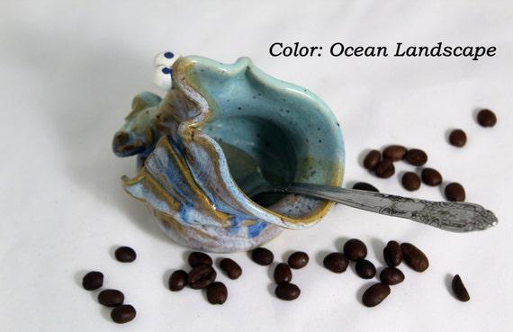 Fish Spoon Rest / Toothpick Holder