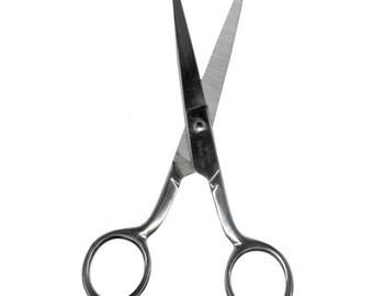 Galaxy Scissors, Quilting Scissors - 5-inch scissors - GAN 108 - sold by the each