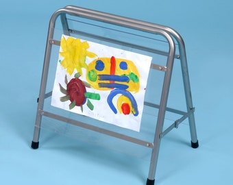 Table Top Art Easel