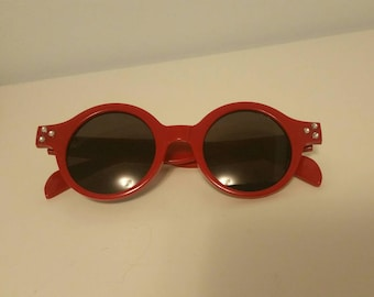 Marvel Agent Margaret Peggy Carter Sunglasses Replica