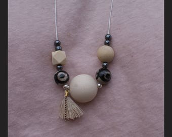 """""""the natural beauty"""" necklace"""