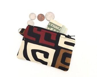 Coin purse, coin pouch, Change Purse, coin purses, change purses, small change purse, small coin purse, zip coin purse, mini coin purse