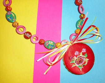 Eastern Romance Necklace