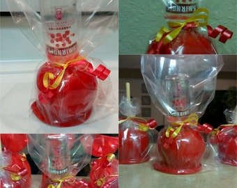 Sheena's Candy Apples