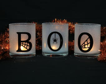 Halloween Candles, Halloween Decor Candles, Halloween Decor Candle Holder, Halloween Candle Holder, Halloween Decor, Halloween Decorations