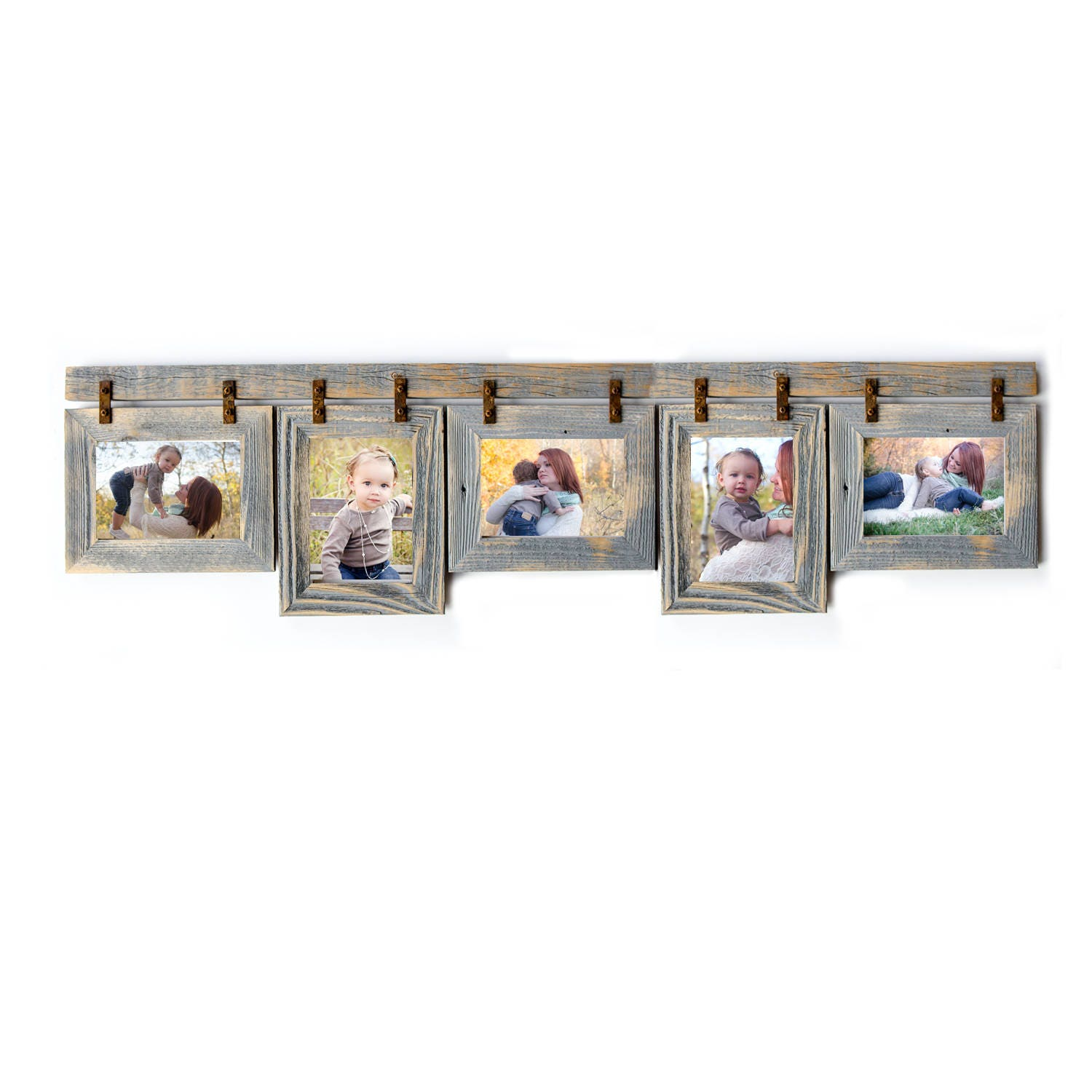 Collage Picture Frame 4x6 Collage Frame Collage Photo