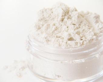SAMPLE--Microfinish-All Natural Mineral Finishing Powder (Vegan)