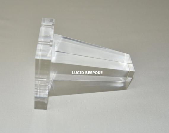 furniture legs acrylic lucite. like this item? furniture legs acrylic lucite