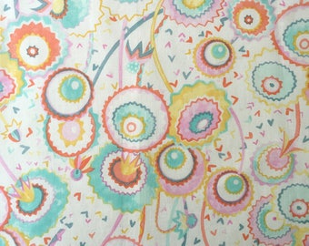 Liberty Pops and Boo * limited EDITION *-50x136cm