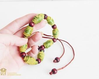 Fiber necklace. Multi strand necklace. Textile necklace. Necklace. Handmade Jewelry.