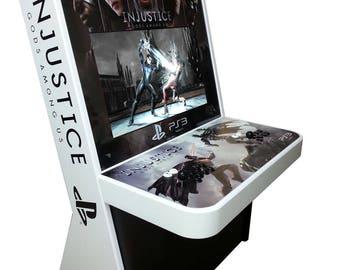 Nu-Gen Elite Arcade Machine