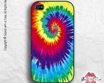 Tie Dye Hippie Vintage - iPhone 4/4S 5/5S/5C/6/6+ and now iPhone 7 cases!! And Samsung Galaxy S3/S4/S5/S6/S7