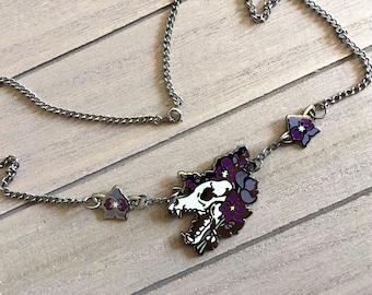 Wolfsbane [Necklace]