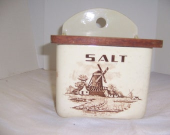 SALT BOX made in GERMANY