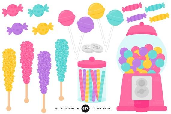 candy clip art bubblegum machine clipart gumball machine rh etsy com empty gumball machine clipart empty gumball machine clipart