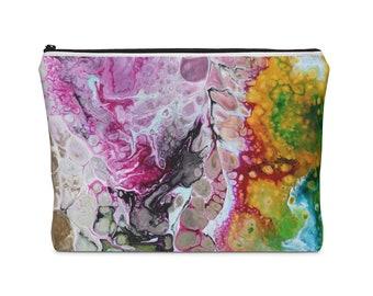 Paint Party MakeUp Bag