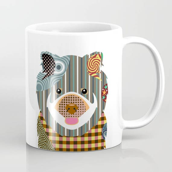 Chow Chow Mug, Chow Chow Gifts, Chow Chow Accessories, Dog Mug, Animal Mug, Pet Gifts, Pet Mug, Dog Lover Mug