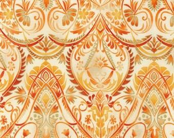 Robert Kaufman Lumina fabric BTY Peggy Toole  cotton