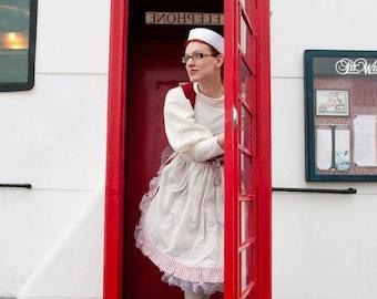 Telephone Booth Adventures
