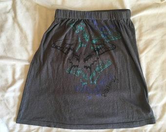Girls Butterfly Skirt