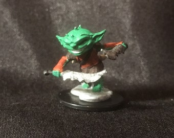 Goblin hand-painted miniature