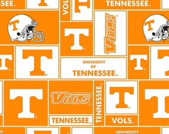 Tennessee Fabric--2 Choices