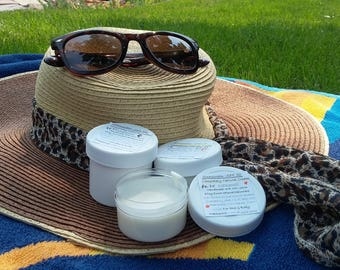 Completely Natural Sunscreen Cream SPF 50
