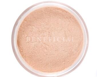 FAIR Foundation Mineral Makeup