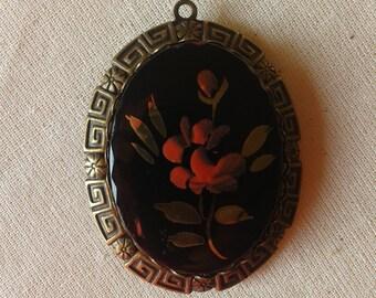 BROOCH SALE - Vintage brooch&pendant